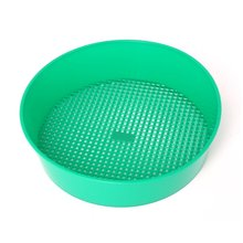 Пластиковая искусственная загадка зеленая Для Составного грунта