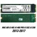 НОВЫЙ 512G SSD для Macbook Air 2013 2014 2015 A1465 A1466 imac PRO 2013 2014 2015 A1502 A1398mini твердотельный диск