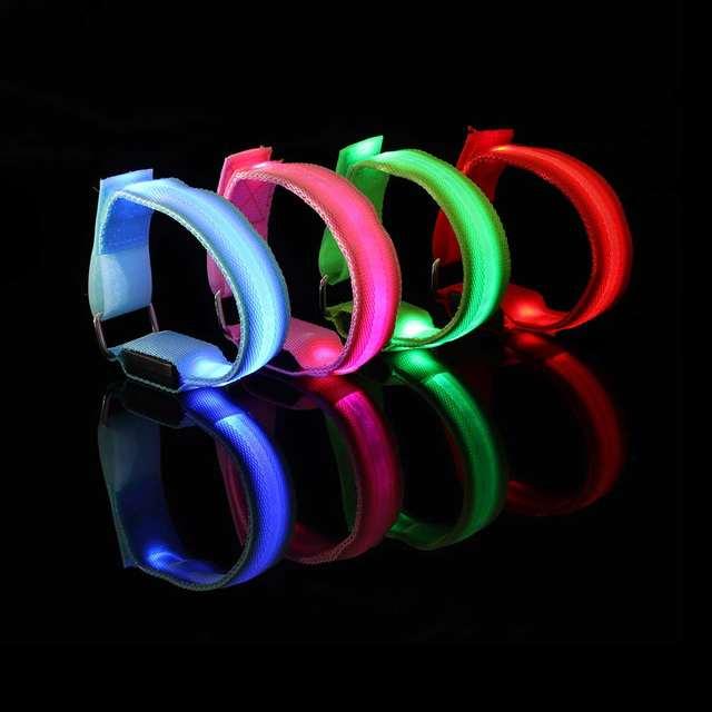 LED Lighting For Horses Night Safety Belt 3