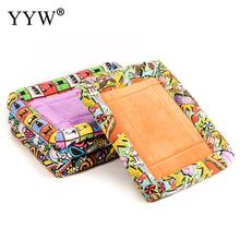 Creative Dog Basket Pad Plush Mat Pet Bed Cushion Waterproof Warm Soft House Product For Cat Beds Supplies