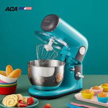 4L misa ze stali nierdzewnej 6-prędkość do kuchni do jedzenia mikser na stojaku krem trzepaczka do jajek Blender ciasto chleb mikser ekspres do maszyny w pełni automatyczna maszyna do tanie tanio Esyhey 1000W 220 v CN (pochodzenie) M10A Milling machines Blue ASM-M10A