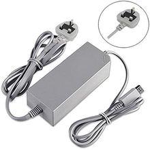 Сетевое зарядное устройство с адаптером переменного тока для