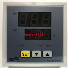 AISET Shanghai Yatai NTTE-2000 Time and Temperature Control Smart Watch NTTE-2411V Heat Press Machine