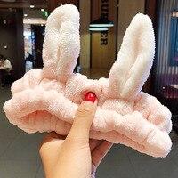 light pink rabbit