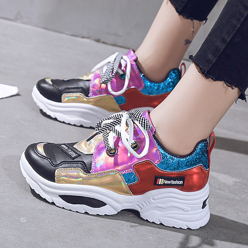 Hc2beffe51be34eeca472651276be17886 Sooneeya Four Seasons Youth Fashion Trend Shoes Men Casual Ins Hot Sell Sneakers Men New Colorful Dad Shoes Male Big Size 35-46