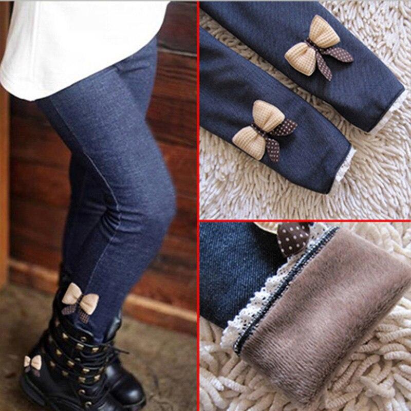inverno quente veludo leggings meninas grossas calcas 01