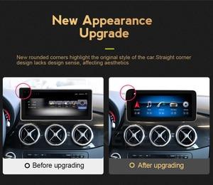 Image 4 - 10.25 inch Android System Car GPS Navigation Multimedia Player for Mercedes Benz E Class W212 E200 E230 E260 E300 S212 2009 2015