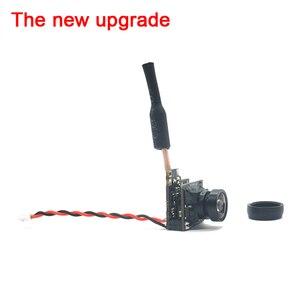 Image 3 - 5,8G 40CH Dual Antennen FPV Brille Monitor Video Gläser Headset HD Mit 5,8G 25mW sender fpv kamera für Racing Drone
