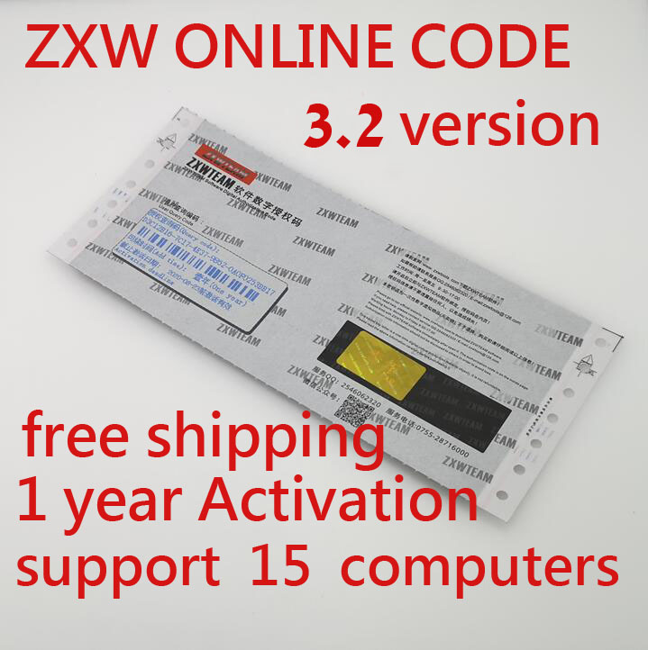 Online ZXW Team 3.2 Schematics Digital Authorization Code Zillion X Work Circuit Diagram For IPhoneiPadSamsung Logic Board