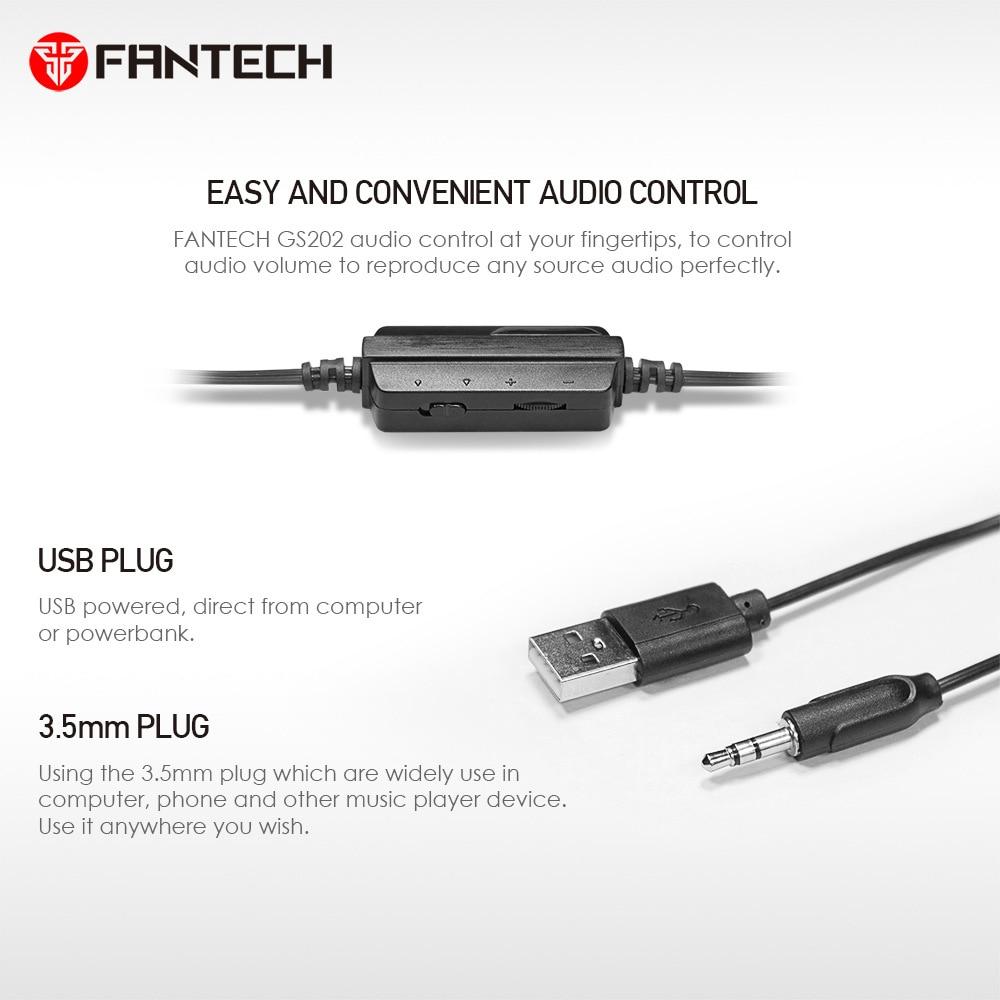 Fantech GS202 Sonar Sakura Edition Portable Speakers 9