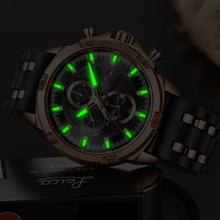 LIGE 10028 Military Silicone Sport