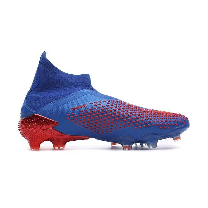 Wholesales Predator Mutator 20+ FG Football Boots 2020 Soccer Shoes Sales