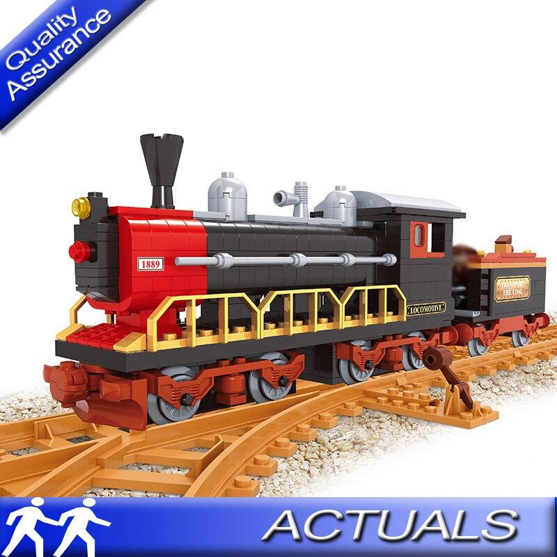 Permalink to Model building trains rails blocks Educational model building toys for children Compatible legoed