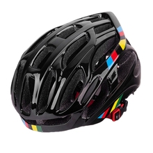 Cycling Helmet Superlight Road Bike Bicycle Breathable Mtb Mountain Helmets Black