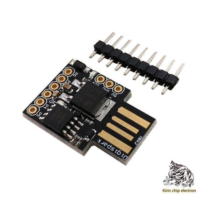 5PCS/LOT ATTINY85 Digispark Kickstarter Micro Usb Board