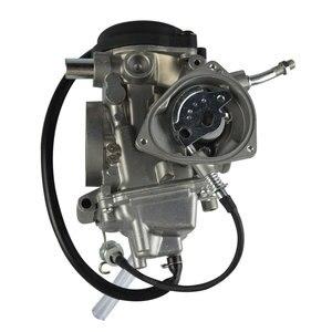 Image 2 - PD33J Carburetor Carb For Yamaha Kodiak Big Bear Bruin Wolverine Grizzly 400 450 350 YFM YFM400 ATV