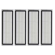 цена на Replacement Washable HEPA Filter for 1C Robot Vacuum Cleaner Hepa Filter Cleaning Tool Parts Accessories