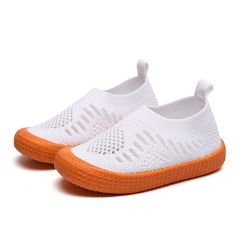 Children Casual Sneakers Running Mesh Baby Toddler Canvas Shoes Autumn Kids Shoes For Girls Breathable Boys Sport Shoes children canvas shoes fashion casual boys sneakers breathable girls flat shoes toddler baby kids shoes tenis infantil sapato