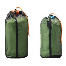 Camping Sports Ultralight Mesh Storage Bag Outdoor Stuff Sac