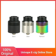 Heavengifts Asmodus Thesis Barrage RDA with Two Post for Easy Single coil Buildi