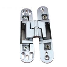 Hinges Hardware Casement Connection Decorative Invisible-Hinge Doors Heavy-Duty Bisagra