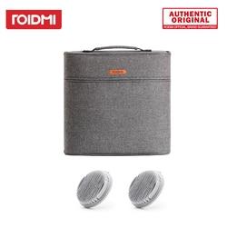ROIDMI  Accessory Storage Bag Waterproof & Dustproof + HEPA Filter for F8 & F8E