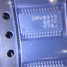 5pcs/lot DRV8313 DRV8313PWPR TSSOP-28 electrical bridge driver new original In Stock free shipping 5pcs in stock cb3245 vc245a ahc573 tssop