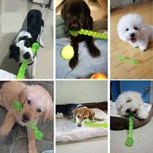 Dog Chew Toys Molar Toy Golden Retriever Teddy Bear Bite Large Puppies Rubber Rod