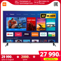 Телевизор 43'' Xiaomi Mi TV 4S 43 Smart TV Телевизор Xiaomi 4K LED 4049InchTv 43