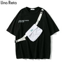 Camisa de manga curta de manga curta t camisas de manga curta para homens roupas de streetwear hip hop