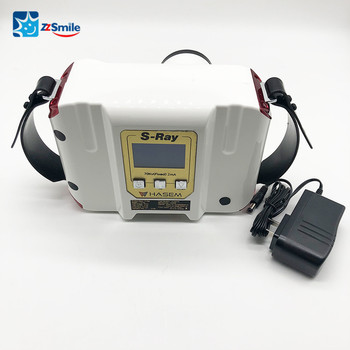 Korea Original High Frequency Portable Smart-Ray Dental X Ray Machine