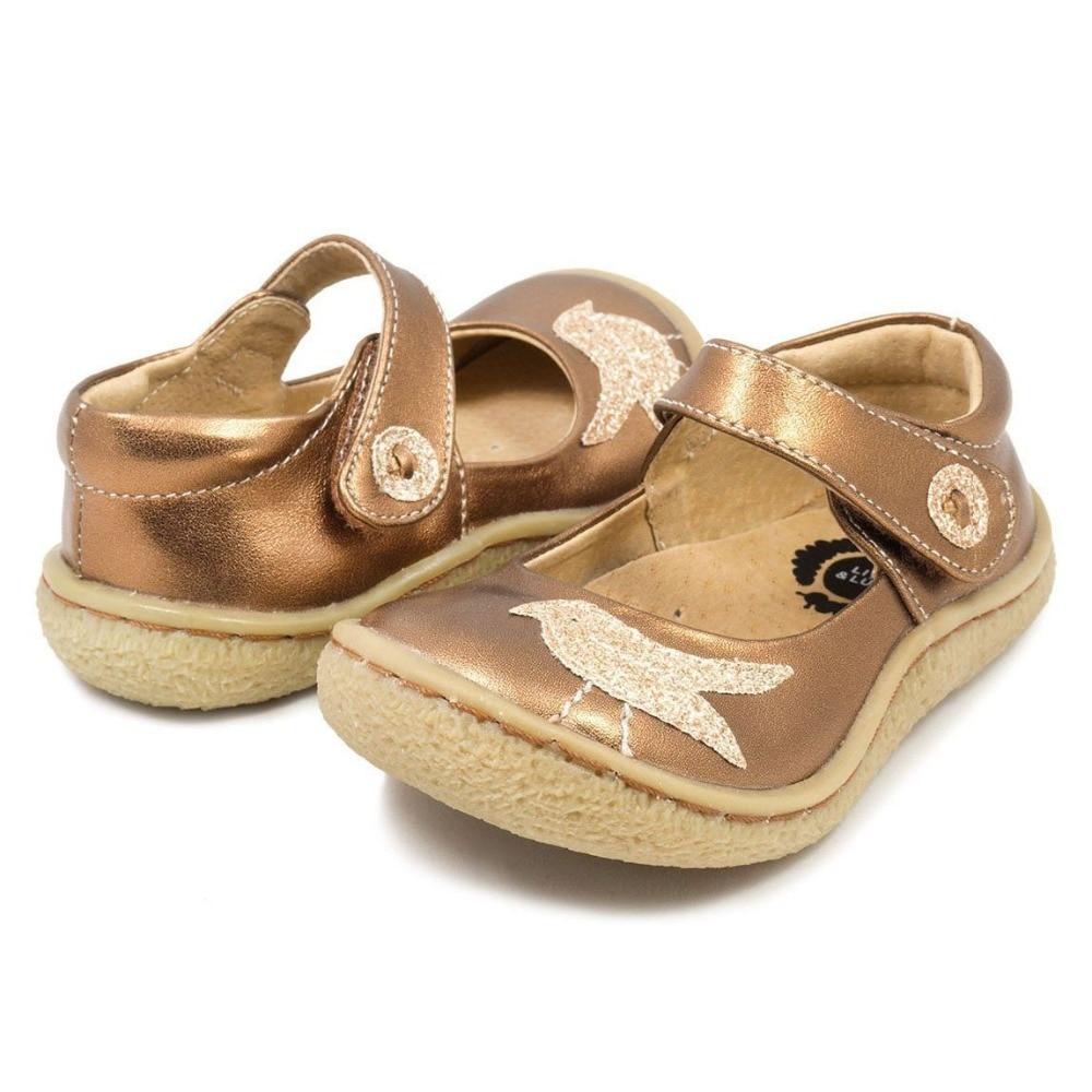 Livie & Luca Kids Shoes Barefoot Toddler Baby Genuine Leather Girl PioPio Sneaker Children Causal Flat Minimalist