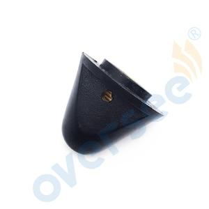 Image 1 - 647 45616 01 מדחף אגוז לyamaha סירת חלקי, מרינר מנועים חיצוניים 4A 5C 4HP 5HP פינים מפצילים סוג 647 45616