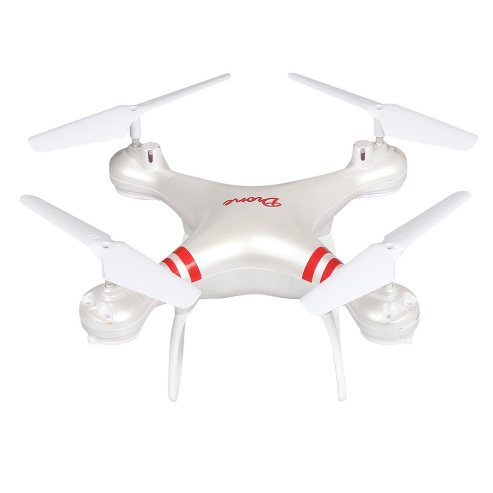 Cheap RC Quadcopter