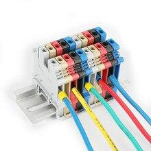 Insulated Ferrule Terminal Crimp Terminator cord pressed insulated terminal 1000pcs VE6012 4012 2512 1512 1012 7512 Copper