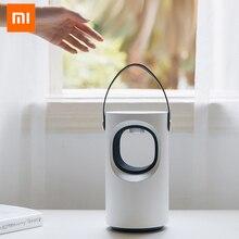 Xiaomi Sanlife photocatalyseur automatique tueur de moustiques faible muet bleu moustique répulsif moustique lampe Smart Home