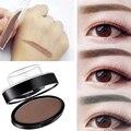 Новинка быстрое макияж за 3 секунды пудра для бровей отметка фотопалитра для идеальных бровей тинт для бровей инструменты для макияжа