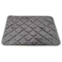 Blankets Heating-Rug Washable-Mat Bed Dog-Mats-Pad Warm Soft Sleep Winter 40-