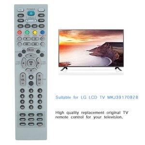 Image 4 - グレー高品質交換サービスhdスマートlg液晶テレビMKJ39170828
