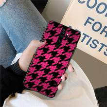 houndstoosh Luxury Unique Design Phone Cover for Redmi Note 8 8A 8T 7 6 6A 5 5A 4 4X 4A Go Pro(China)
