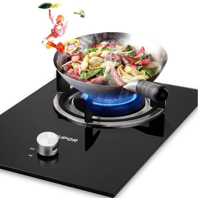 Cuisinière à gaz Supor Qb301 cuisinière à gaz à économie d'énergie cuisinière à gaz unique cuisinière à gaz naturel