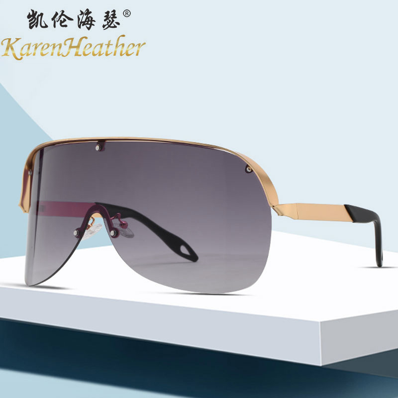 KD2361 Vintage sonnenbrille frauen luxus marke 2020 sonnenbrille männer mode gläser lentes de sol mujer gafas de sol hombre UV400
