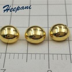 شحن مجاني 99.99% نقاء الذهب Au الخرز عنصر 1 جرام/قطع الصلبة الثمينة الذهب بيليه عنصر الكرة ل مختبر جمع التعليم