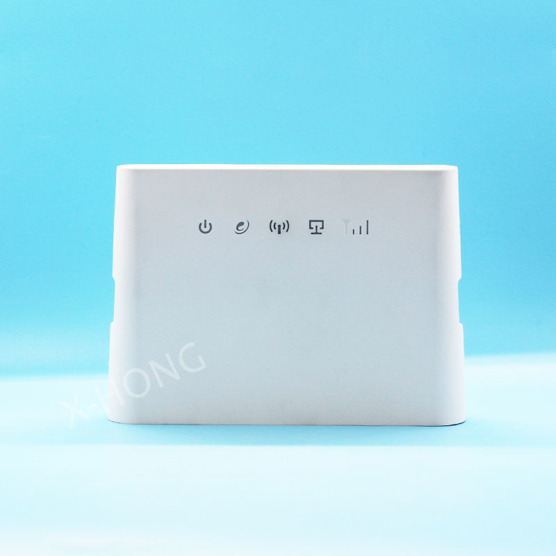 Unlocked New 4G Wifi Routers E319 (OEM B310) 4G LTE CPE Wireless Router 4G CPE Router With SIM Card Slot PK B310,B315