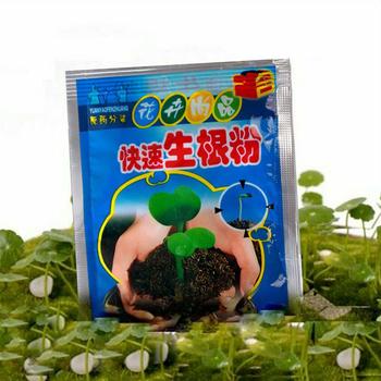 Roślina szybki wzrost korzeń leczniczy hormon Regulator Bonsai kwiat sadzonka środek korzeniowy kiełkowanie Vigor pomoc nawóz ogród tanie i dobre opinie CN (pochodzenie) rooting Growth Root POWDER Support