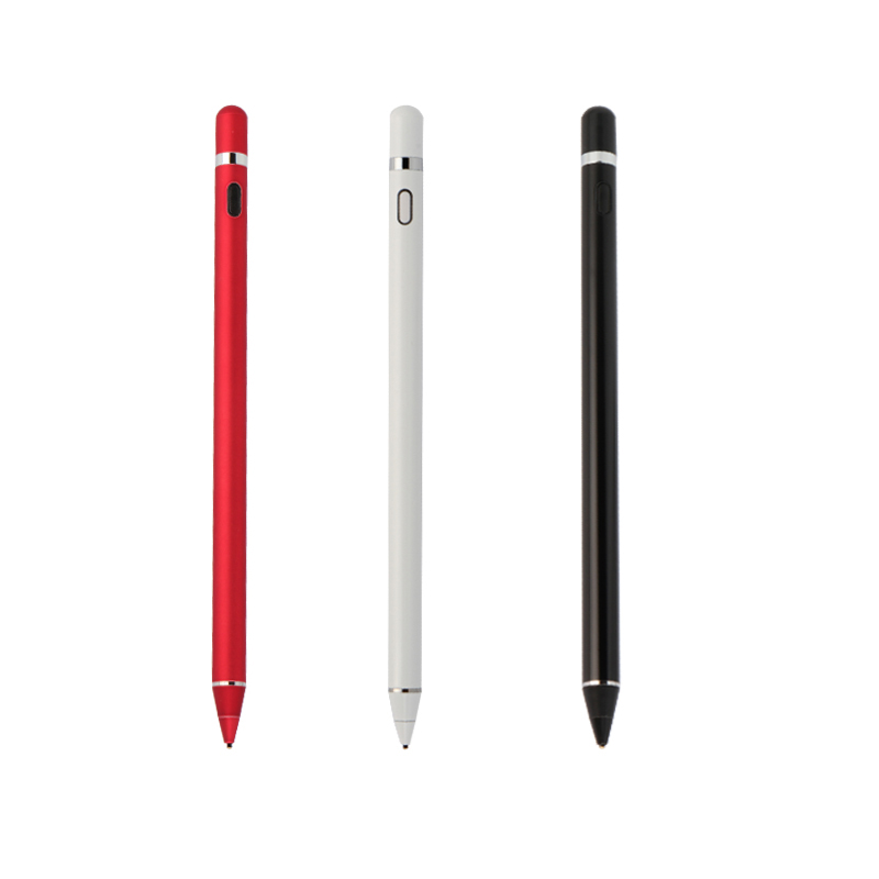 Multifunction  High Quality Capacitive Universal Stylus Pen Touch Screen Stylus Penci For IPhone IPad Tablet Universal