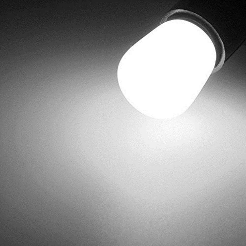 E14 220 v cob led 電球 3 ワット smd 2835 ガラスランプ冷蔵庫冷蔵庫冷凍庫ミシンホーム照明 lamparas