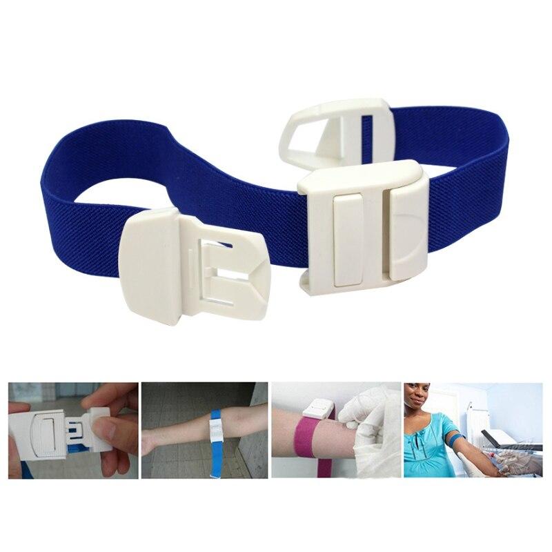 1pcs Outdoor Plastic ABS Tourniquet Quick Slow Release Medical Paramedic Sport Emergency Safety Tourniquet Buckle Wholesale