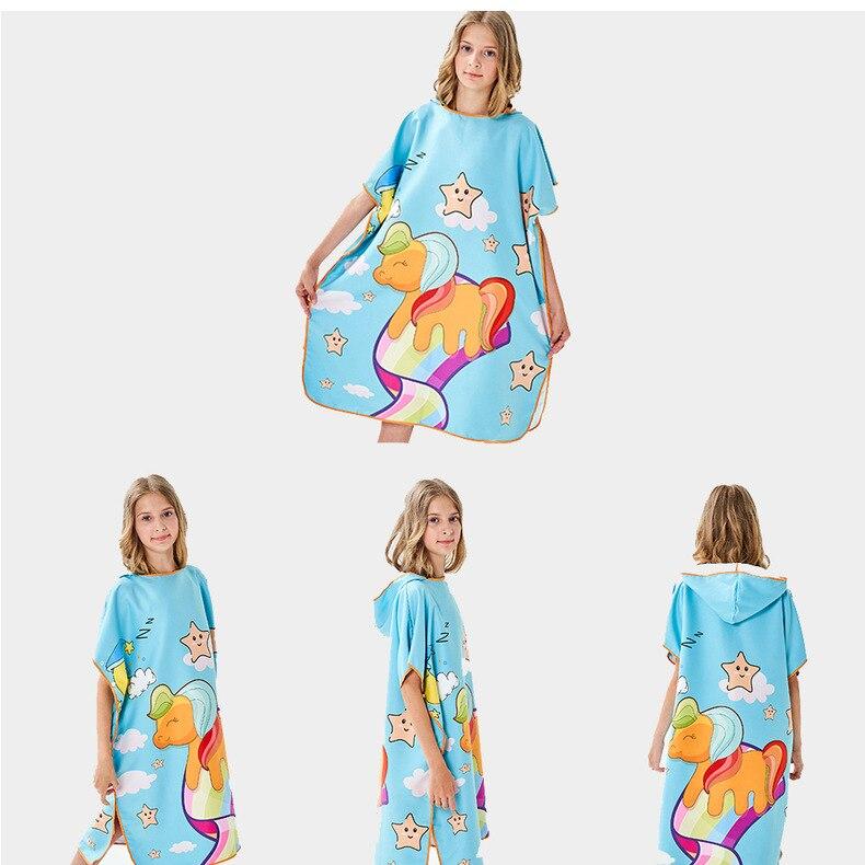 rápida microfibra toalhas de viagem esportes cobertor banho de natação