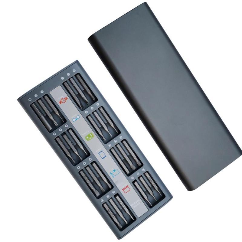 48 In 1 Precision Screwdriver Bits Set Repair Tools For Phone Computer Set Electronic Screwdriver For Tablet PC Repair Tool Kits